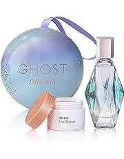 Ghost Dream Mini Christmas Bauble