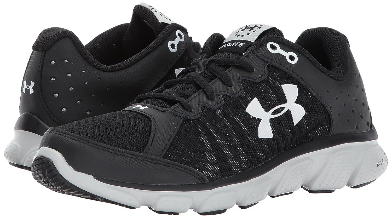 c60f21a3bb209 Under Armour Men's Freedom Assert 6 Sneaker