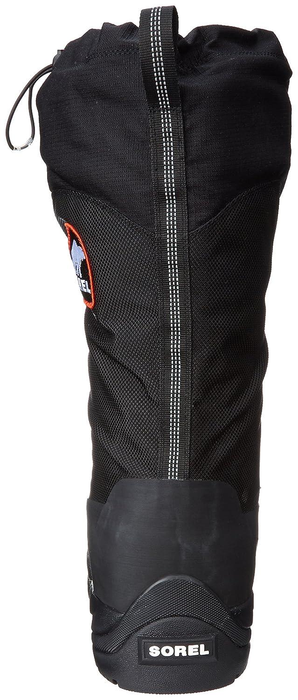 b582023a611 Sorel Men's Intrepid Explorer Extreme Snow Boot