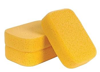 QEP Grouting Super Large Kitchen Sponge