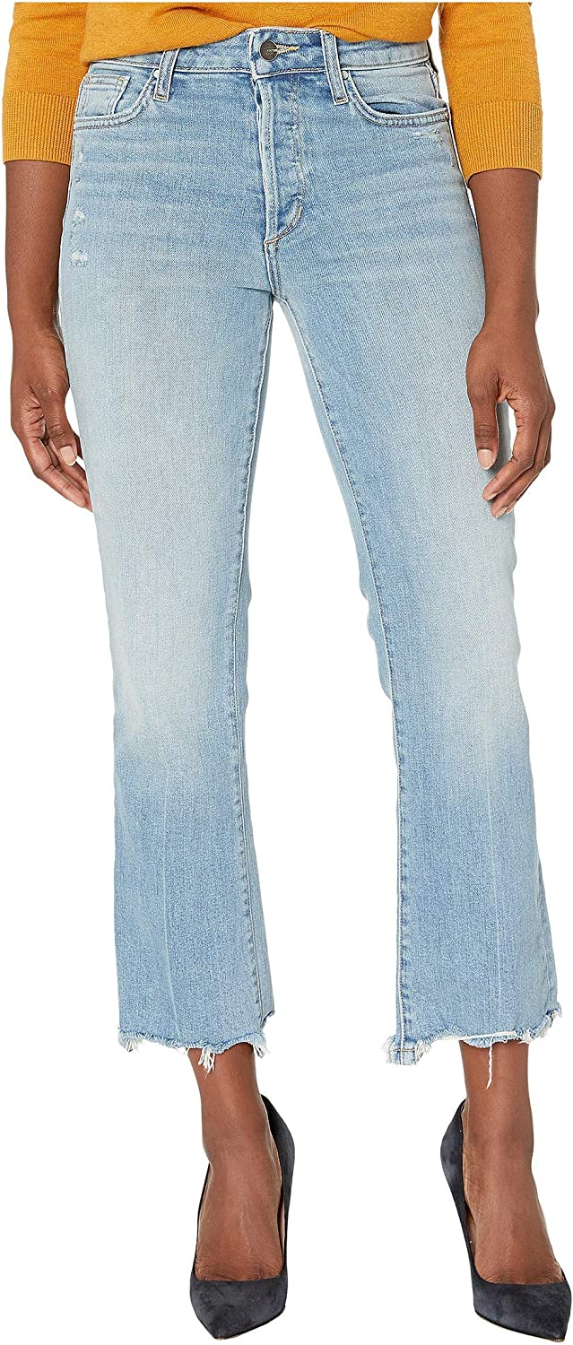 Joes Jeans Womens The Callie Destructed Hem in Marie