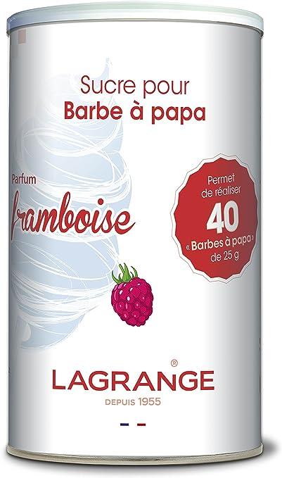Lagrange 380003 - Azúcar especial para algodón de azúcar, esencia ...