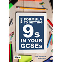 The Formula To Getting 9s In Your GCSEs