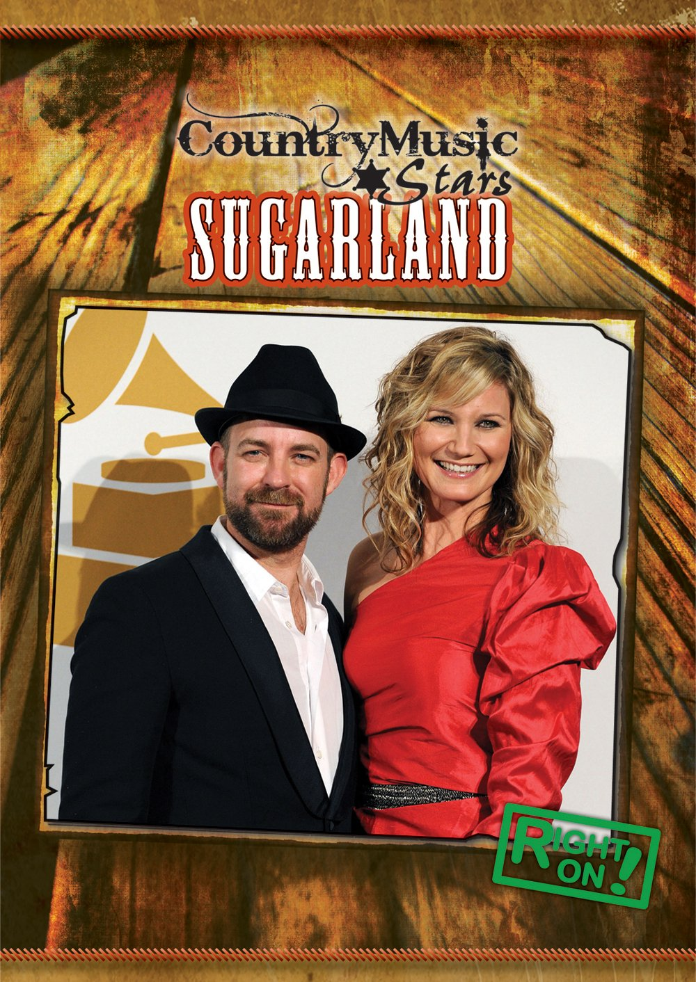 Sugarland (Country Music Stars) pdf