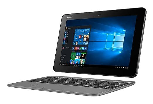 "78 opinioni per Asus Transformer T101HA-GR001T Notebook Convertibile, Display 10.1"" HD,"