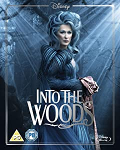 Into the Woods Region Free