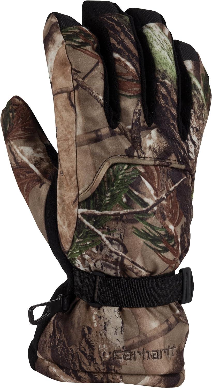 Carhartt Mens Gauntlet Glove