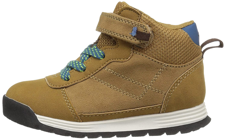 Carters Kids Boys Pike2 Fashion Boot