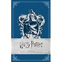 HARRY POTTER: RAVENCLAW HARDCOVER RULED NOTEBOOK