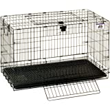 Miller Manufacturing Pop Up Rabbit Cages
