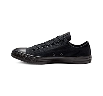 cbb7b0172eb29 Converse - 15490 - Chuck Taylor All Star Mono Ox - Baskets Basses - Mixte  Adulte