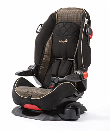 Amazon.com : Safety 1st Summit Deluxe High Back Booster Car Seat :