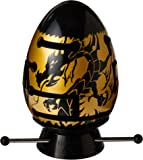 Black Dragon 2-Layer Smart Egg Labyrinth Puzzle (Maddening)