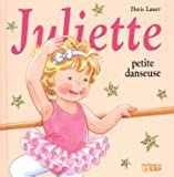 Juliette Petite Danseuse - Dès 3ans