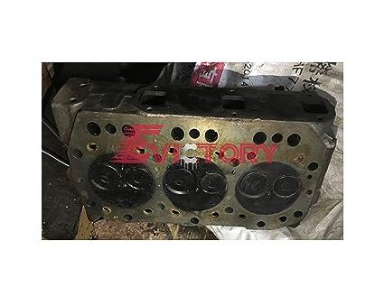 Amazon com: 3TNE100 3TN100E 3TN100 cylinder head fit for