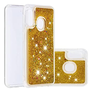 Amazon.com: Huawei 2019 Y5/Honor8S Case, Awesome Glitter ...