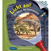 Im Reich der Dinosaurier: Licht an!