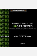 Upstanders: Season 2 (FREE) Audible Audiobook