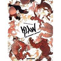 Klaw - tome 9 - Panique à Detroit