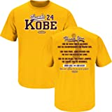 Amazon.com : NBA Los Angeles Lakers Kobe Bryant Swingman