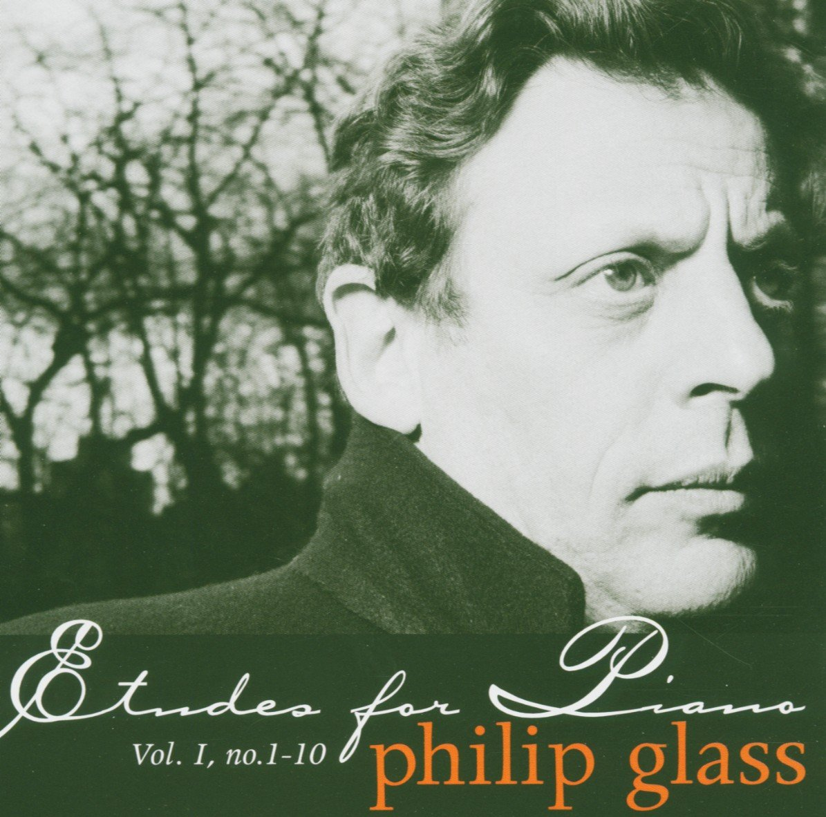 Glass: Piano Vol.1 Classic 70% OFF Outlet Etudes