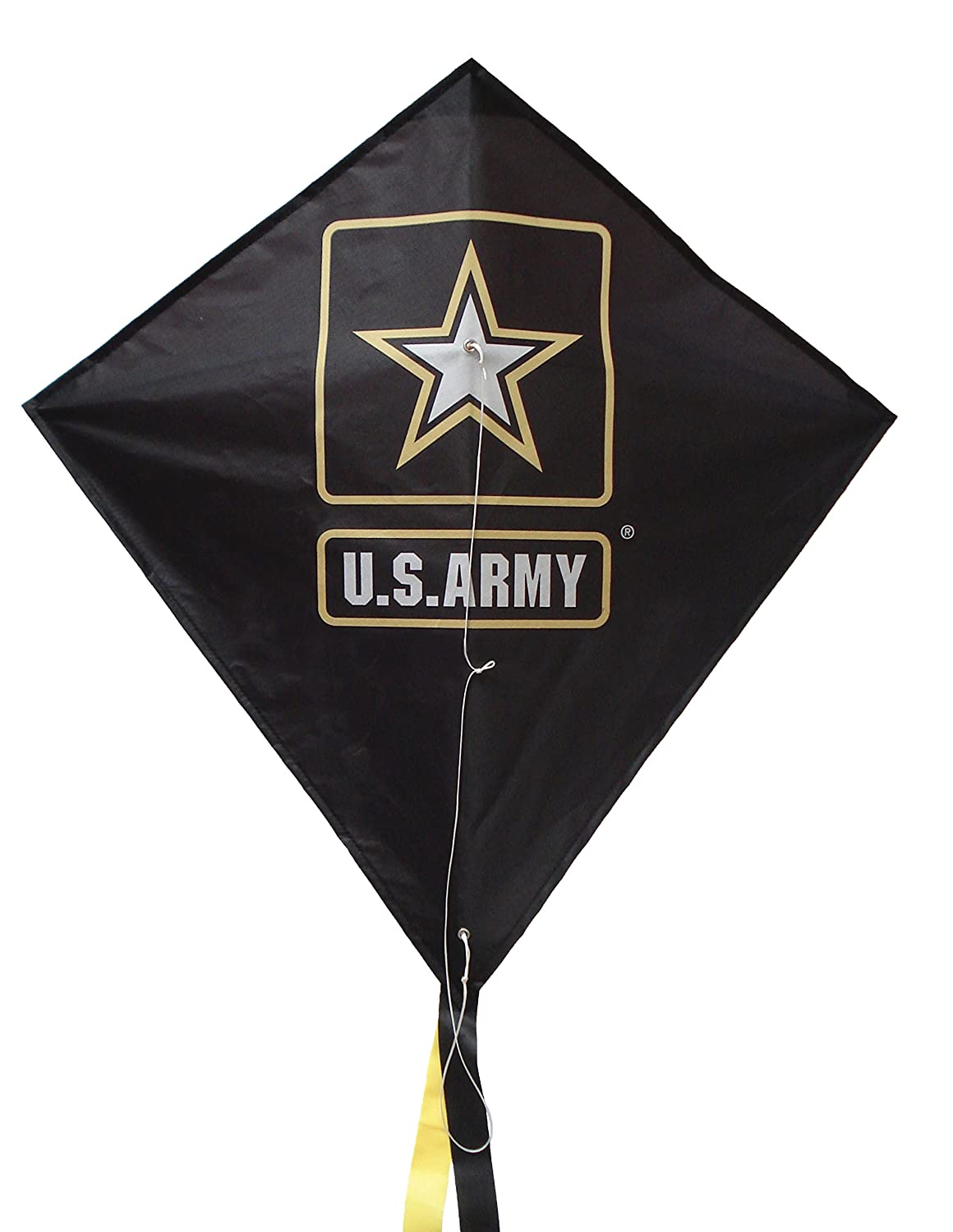 In the Breeze U.S Air Force Wings Diamond Kite 28-Inch 2931