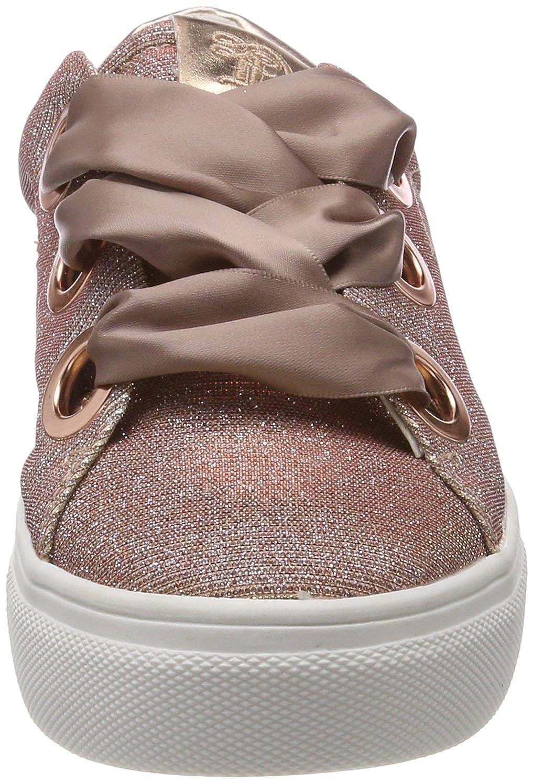 TOM TAILOR (Old Damen Damen (Old 4896804 Sneaker Pink (Old TAILOR Rose) a22ee0 ... de54d6
