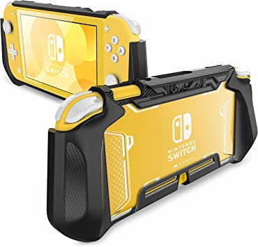 Mumba Funda Nintendo Switch Lite Case Protectora TPU Grip ...