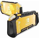 Mumba [Blade Series] Funda Grip para Nintendo Switch Lite, Accesorios de cubierta protectora portátil de TPU Compatible con l