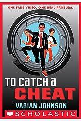 To Catch a Cheat: A Jackson Greene Novel Kindle Edition