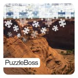 Canyons Jigsaw Puzzles