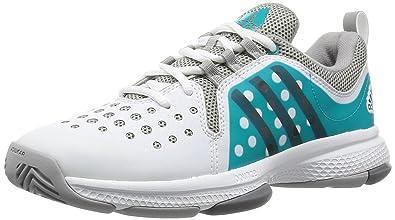 adidas Barricade Classic Bounce W, Chaussures spécial Tennis pour