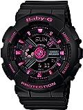 [カシオ]CASIO 腕時計 BABY-G ベビージー BA-111-1AJF レディース