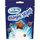 Milky Way Magic Stars Chocolate Pouch, 91 g