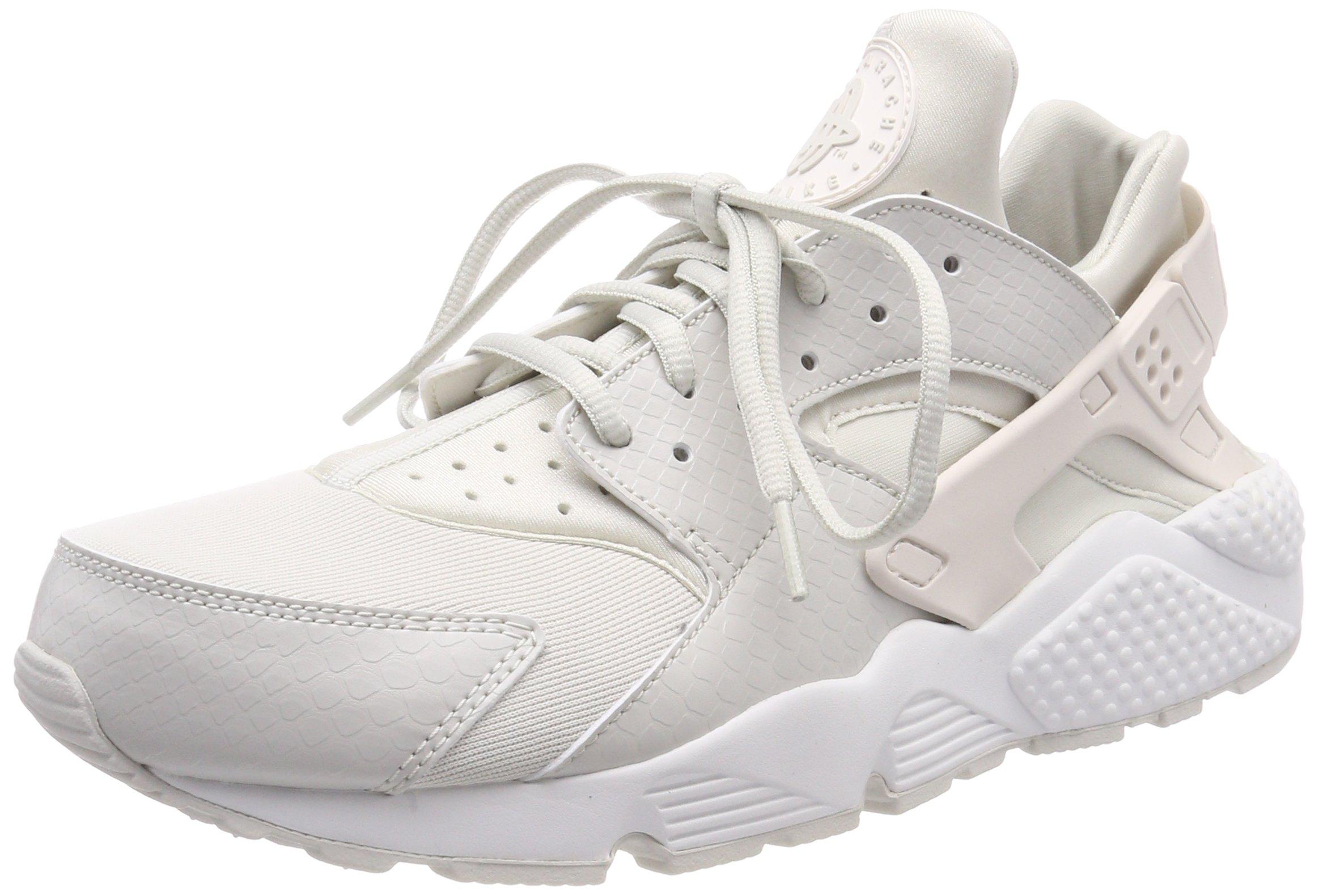 on sale 32661 a7a1e Galleon - Nike Women s Air Huarache Run Fitness Shoes, Multicolour  (Phantom Light Bone-S 028), 9.5 UK