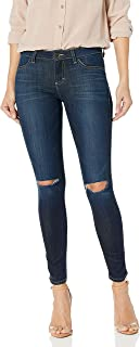 product image for SIWY Women's Hannah Perfect Isn't Easy Signature Skinny Crop