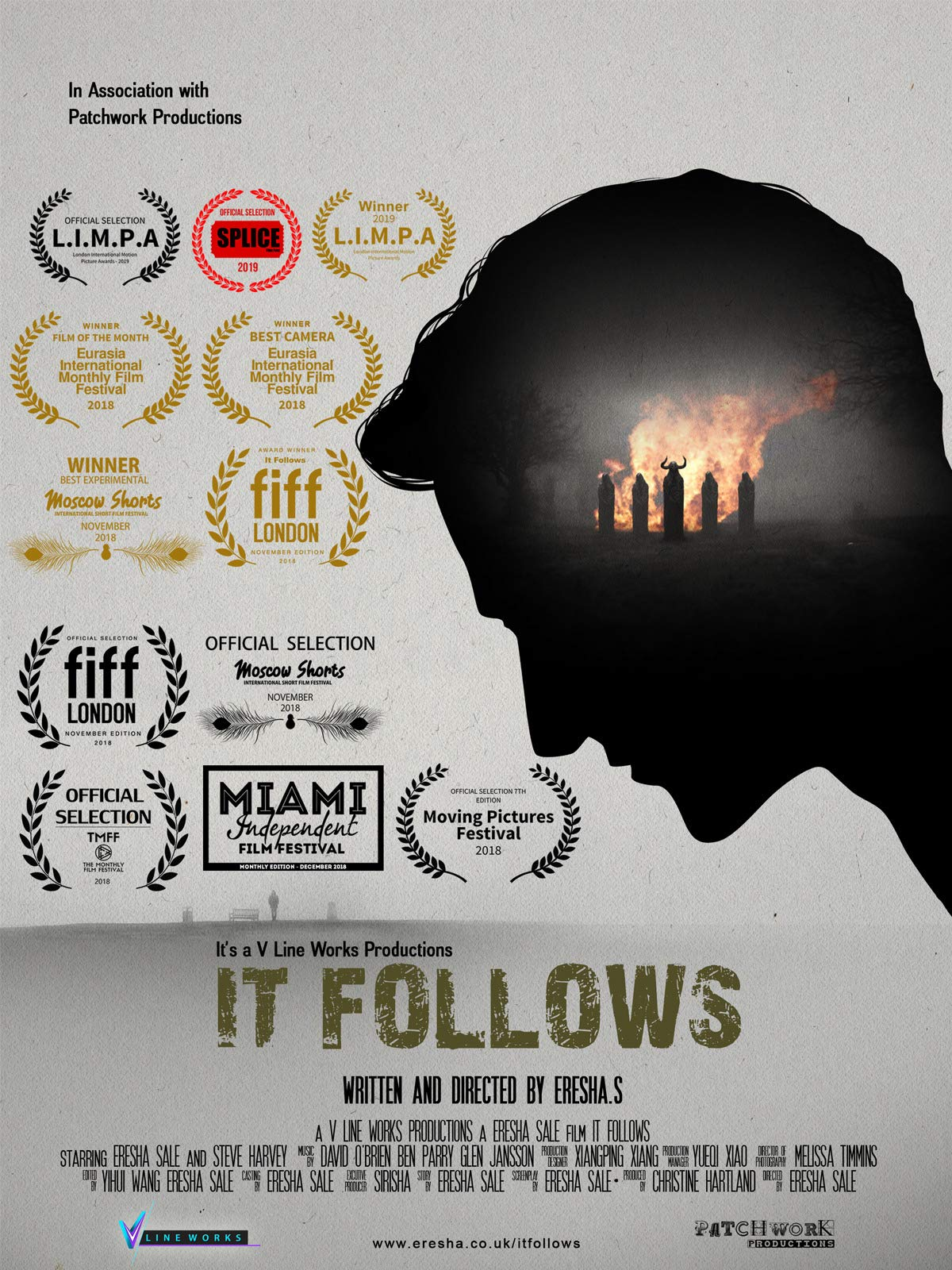 It Follows on Amazon Prime Video UK
