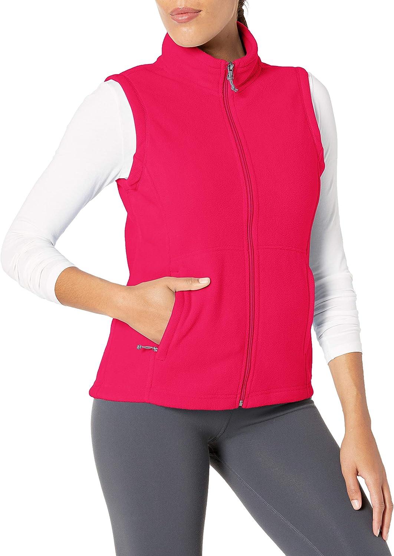 White Sierra Womens Mountain Vest