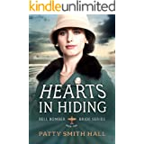 Hearts In Hiding (Bell Bomber Brides, Book Two)