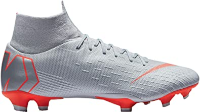 fb203cc97 Image Unavailable. Image not available for. Color: Nike Mercurial Superfly  VI Pro Men's Soccer Firm Ground Cleats ...