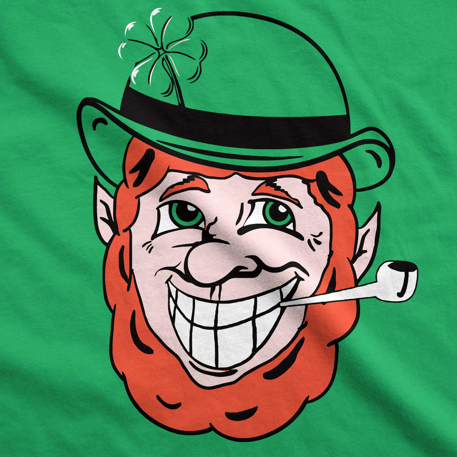 430c2a69eb008 Amazon.com  Mens Ask Me About My Leprechaun T Shirt Funny Irish Flip Tee   Clothing