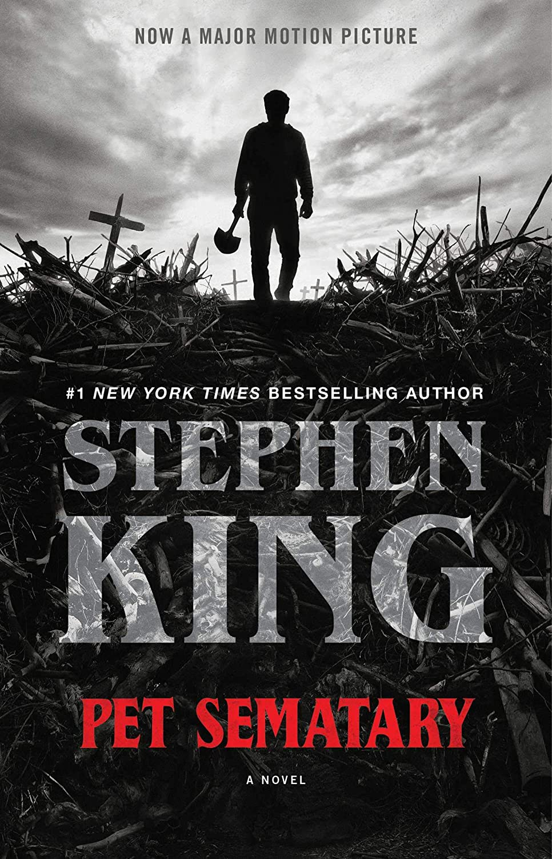 Pet Sematary: A Novel (English Edition) eBook: King, Stephen ...