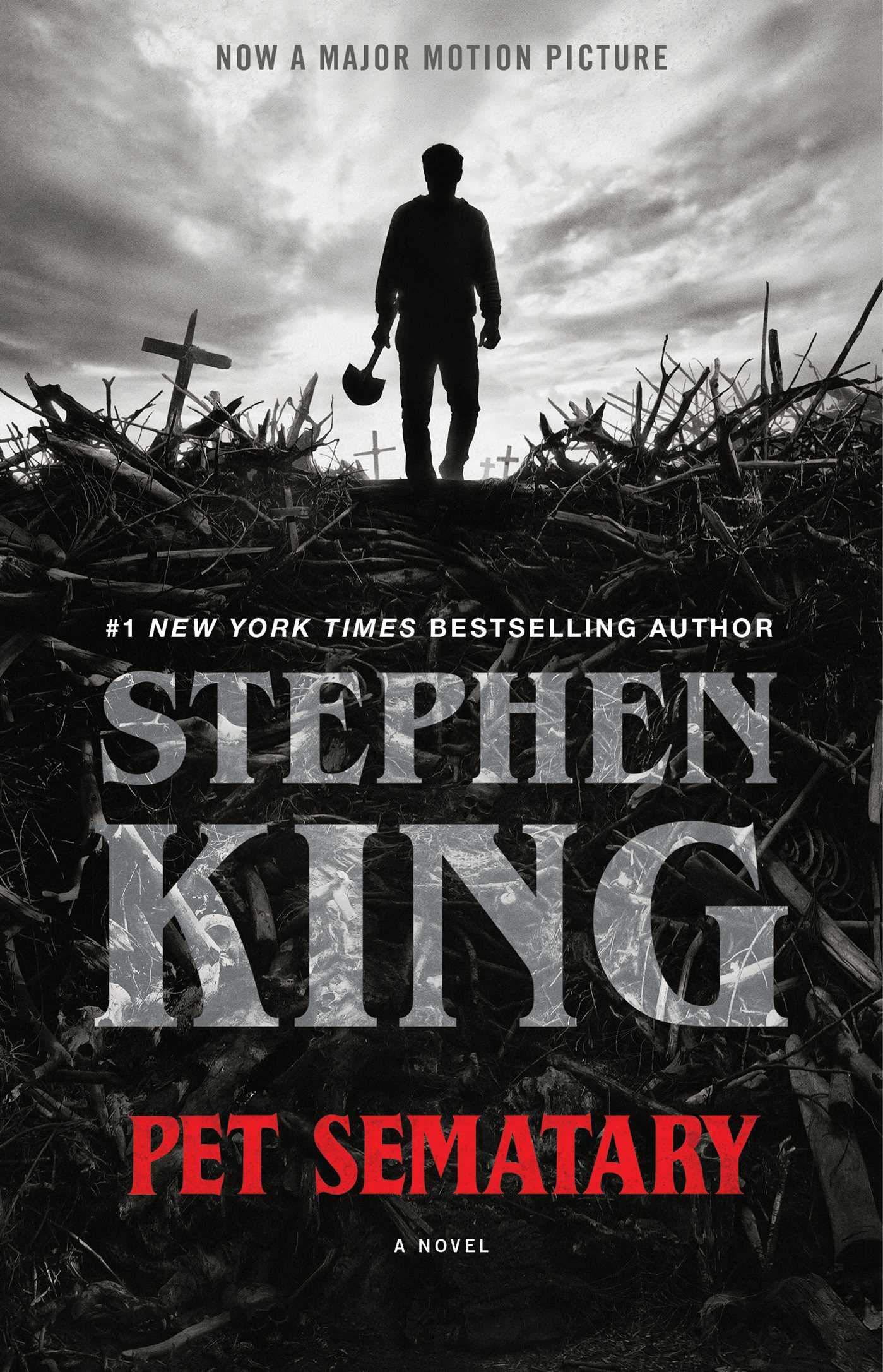 Pet Sematary: Amazon.co.uk: King, Stephen: 9781982115982: Books