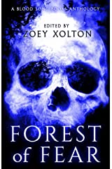 Forest of Fear: An Anthology of Halloween Horror Microfiction (Fright Night Fiction Book 2) Kindle Edition