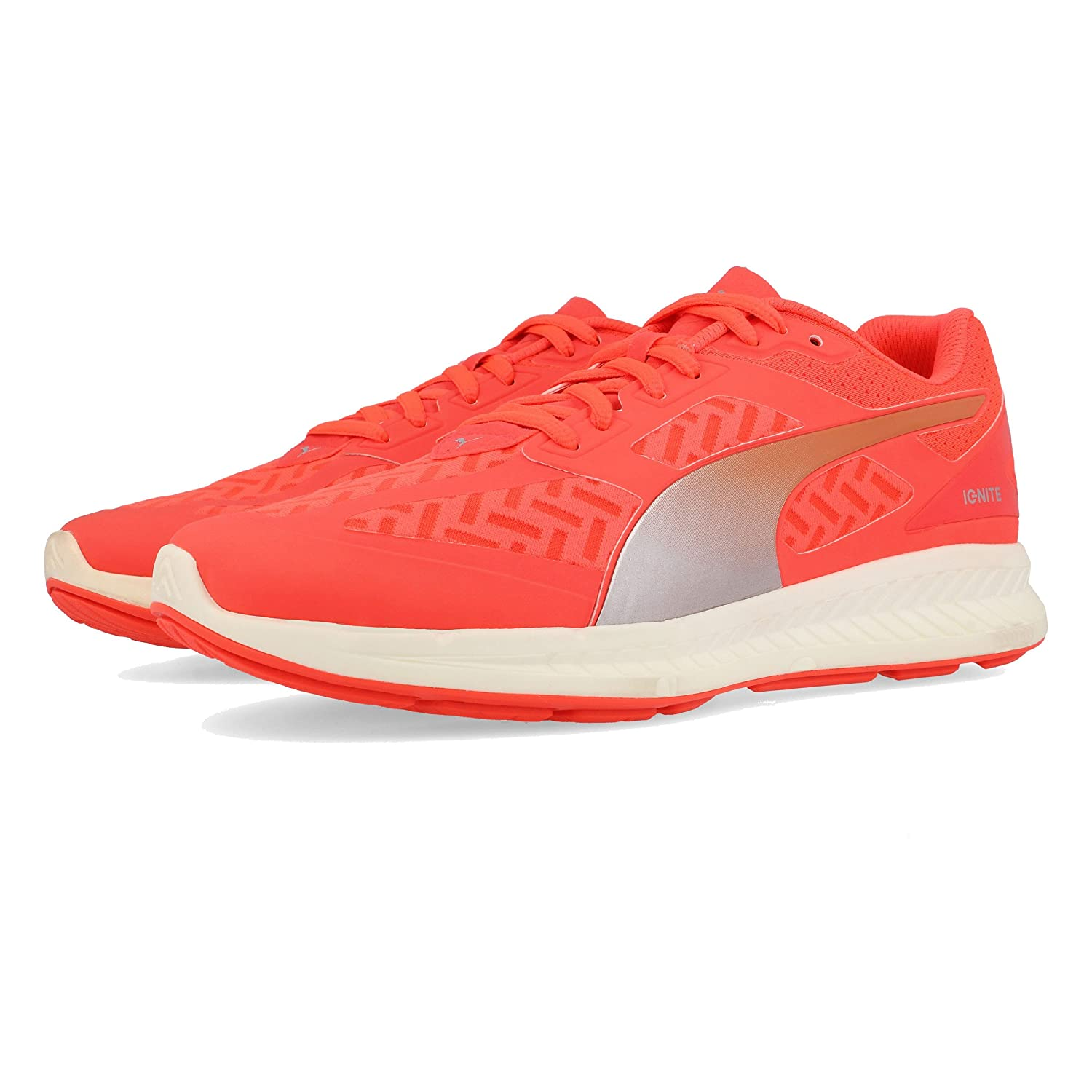 Puma Ignite Pwrcool Laufschuhe  44.5 EU|Orange