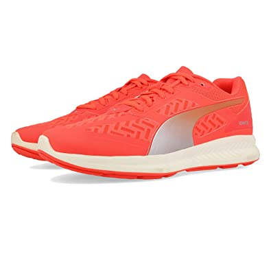 92556422cdf6 Puma Ignite Pwrcool Running Shoes Orange  Amazon.co.uk  Shoes   Bags