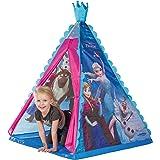 Frozen - Tenda Gioco Castello Da Giardino