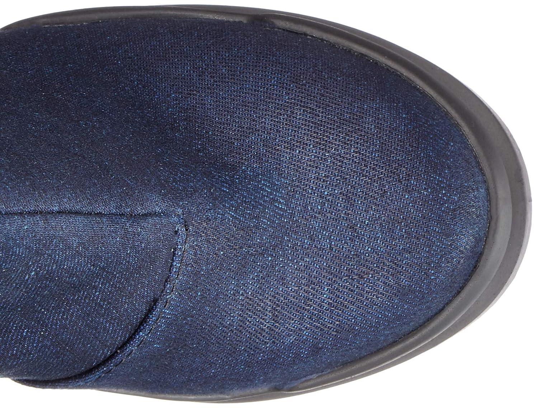 G-STAR RAW Rackam Heel Boot, Botines para Mujer: Amazon.es: Zapatos y complementos