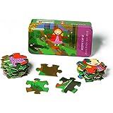 Caperucita Roja - Puzzle de 35 piezas (PCFTRR)