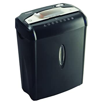 Maplin paper shredder